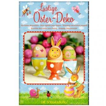 Kit Stickers Déco Oeufs de Pâques