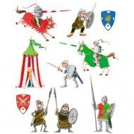 Stickers Muraux Vincelot