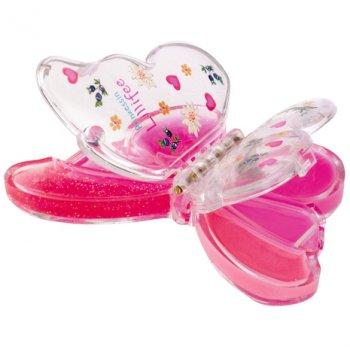 Brillant à lèvre Papillon