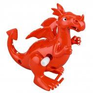 Dragon Mécanique Vincelot