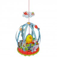 Kit créatif Petit oiseau 3D