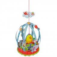 Kit cr�atif Petit oiseau 3D