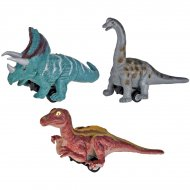 Figurine Dinosaure à rétrofiction