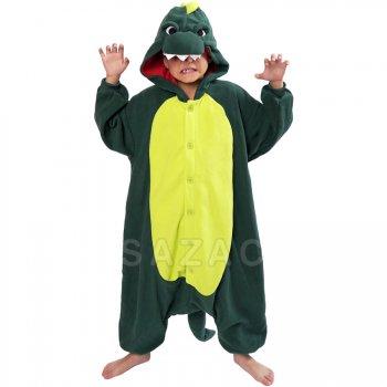 Kigurumi Dinosaure Enfant