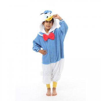 Kigurumi Donald Duck Enfant
