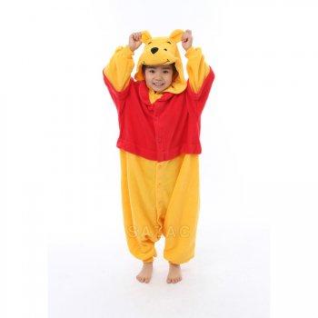 Kigurumi Winnie l Ourson Enfant