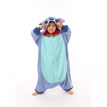 Kigurumi Stitch Enfant