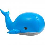 Baleine gonflable Maxi avec Jet d'eau (1 m)