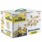 Minions Molkky