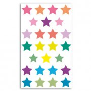 Stickers jelly Etoiles
