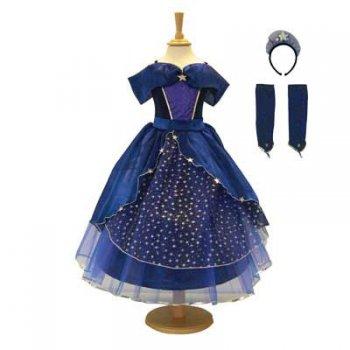 Déguisement Princesse Étoile Luxe