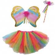 Kit F�e Rainbow Luxe