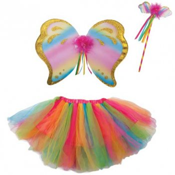 Kit Fée Rainbow Luxe