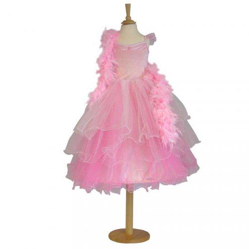 Déguisement Princesse froufrou Luxe