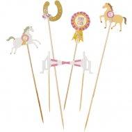 12 Longs Pics Pony Party