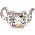 Vase Th�i�re D�licieuse Alice