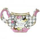 Vase Théière Délicieuse Alice