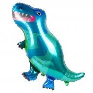 Ballon Géant Dino Tyrannosaure (90 cm)