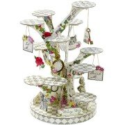 Présentoir Cupcakes - Alice