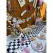 Présentoir Cupcakes - Alice. n°3