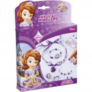 Set Bijoux Princesse Sofia à créer