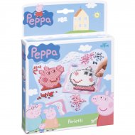 Perles à repasser Peppa Pig