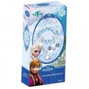Mini Kit Bracelet Reine des Neiges à créer
