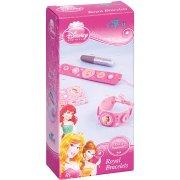 Mini Kit Cr�atif Bracelet Princesses Disney