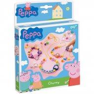 Kit Créatif Bijoux Peppa Pig