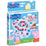 Kit Cr�atif Bracelets Peppa Pig