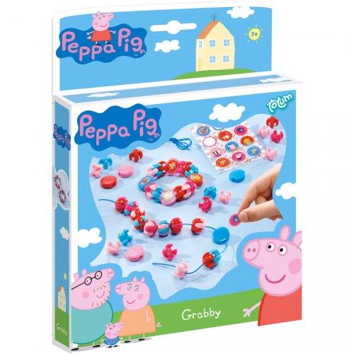 Kit Créatif Bracelets Peppa Pig