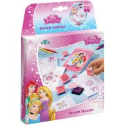 Kit Créatif Tampons Princesses Disney