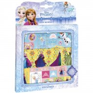 Set Multi Stickers Reine des Neiges