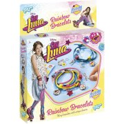 Kit Créatif Bracelets Soy Luna
