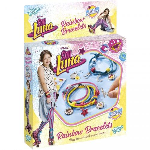Kit Créatif Bracelets Soy Luna