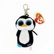 Beanie Boos Clip - Waddles Le Pingouin