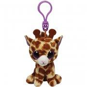 Beanie Boos Clip - Safari La Girafe
