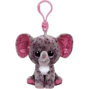 Beanie Boos Clip - Specks L'éléphant