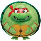 Beanie Ball'z Clip - Tortue Ninja - Raphael Masque Rouge
