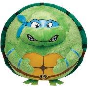 Beanie Ball'z Clip - Tortue Ninja- L�onardo Masque Bleu