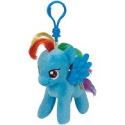 My Little Pony Clip - Rainbow Dash