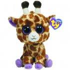 Beanie Boos Small - Safari La Girafe