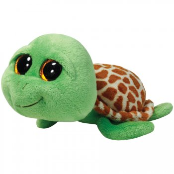 Beanie Boos Small - Zippy La Tortue