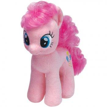 Beanie Boos My Little Pony - Pinkie Pie
