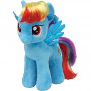 Beanie Boos My Little Pony - Rainbow Dash