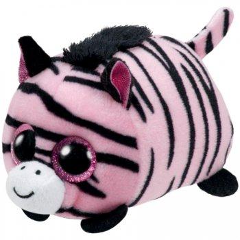 Mini Peluche Teeny Tys - Pennie (Zèbre)