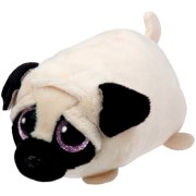 Mini Peluche Teeny Tys - Candy (Chien)