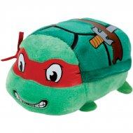 Mini Peluche Teeny Tys - Raphael (Tortue ninja rouge)