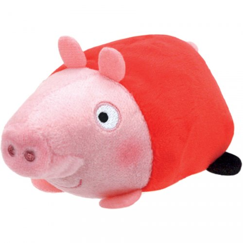 Mini Peluche Teeny Tys - Peppa pig