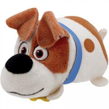 Mini Peluche Teeny Tys - Max (Comme des bêtes)